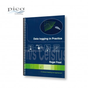 Immagine Dr.DAQ Data Logging Book