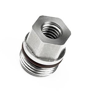 TA220 Adattatore compressione M18