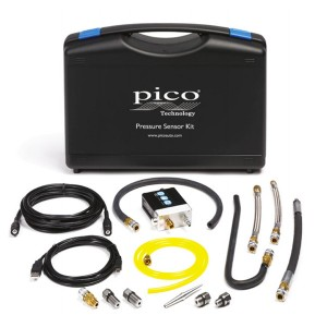 Kit Trasduttore di Pressione Automotive WPS500X.