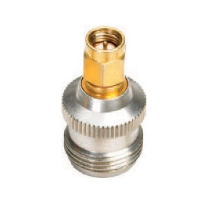 Immagine N (f) to SMA (m) adapter