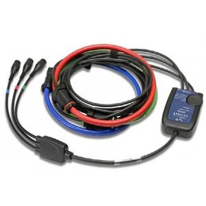 Pinza Amperometrica Flex Trifase (30/300/3000 A AC) BNC TA325