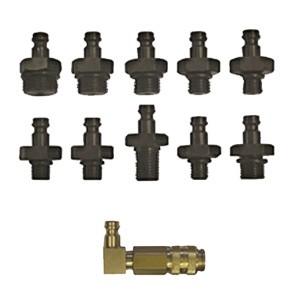 Kit pressione olio motore WPS500X