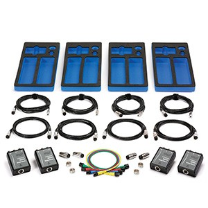 Immagine Pico NVH Advanced Diagnostic Kit (preformato)