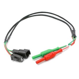 Breakout cavetto connettore a 2 pin Deutsch DTMH Key A