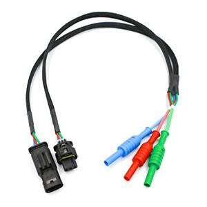 Breakout cavetto connettore a 3 pin BMW sensore CKP e CMP