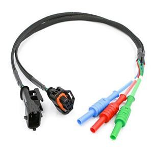 Breakout cavetto connettore a 3 pin Bosch ACS