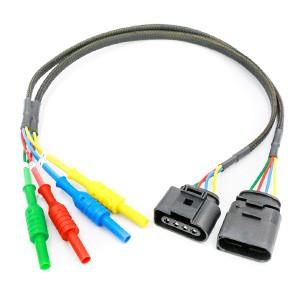 Breakout cavetto connettore a 4 pin VAG da 2.8 mm