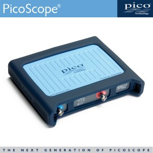 Oscilloscopio Automotive PicoScope 4225 a 2 canali