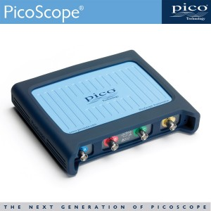 Oscilloscopio Automotive PicoScope 4425 a 4 canali