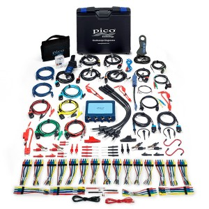 Kit Diagnostico Advanced 4 canali con PicoScope 4425A
