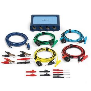 Kit Diagnostico Starter 4 canali con PicoScope 4425A