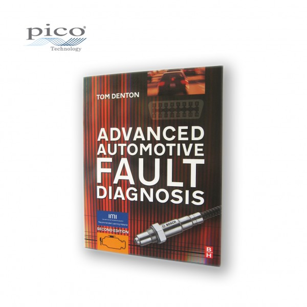 Advanced Automotive Fault Diagnosis Book