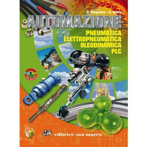 Manuale Automazione - Libro + CD<br /> ISBN 9788884880604