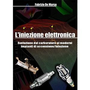 L'iniezione Elettronica - Libro + CD<br /> ISBN 9788896470015