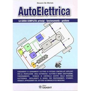 Auto Elettrica - ISBN 9788897599135