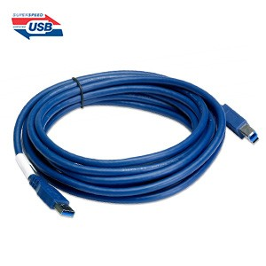 Cavo USB 3.0 - 4.5 m blu