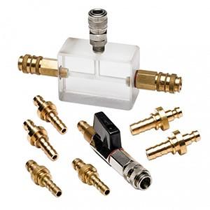 Kit adattatori bassa pressione carburante WPS500X