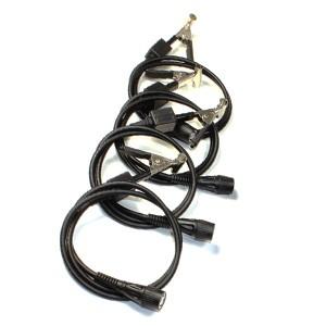 Pickup corto TA027 per circuito di accensione secondario per Mixmaster (4 pz.)