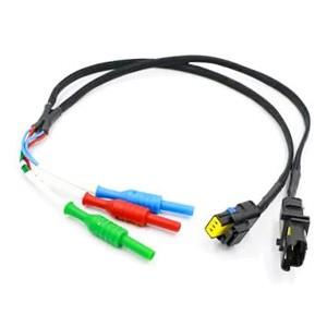 Breakout cavetto connettore a 3 pin PSA Delphi Sicma FCI