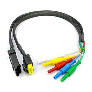Breakout cavetto connettore a 5 pin PSA Delphi Sicma FCI