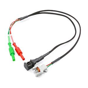 Breakout cavetto connettore a 2 pin Delphi iniettore