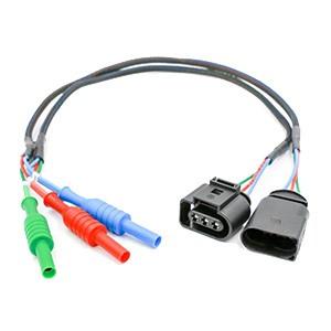 Breakout cavetto connettore a 3 pin VAG da 2.8 mm