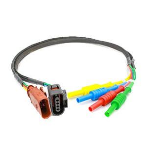 Breakout cavetto connettore a 4 pin VAG da 1.5 mm