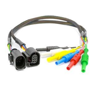 Breakout cavetto connettore a 6 pin VAG da 1.5 mm